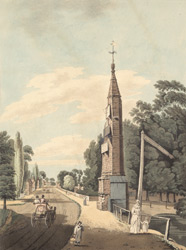 Tottenham, High-Cross